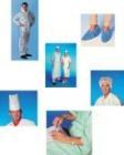 Jednorázové hygienické a ochranné oděvy