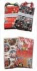 Dárkové tašky z papíru - vánoční