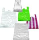 HDPE přířezy,  tašky a sáčky