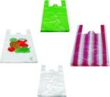 HDPE tašky