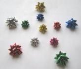 Ozdobné hvězdičky