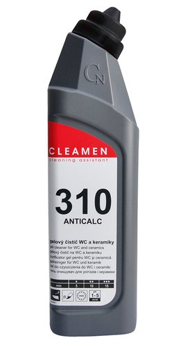 Cleamen 310 - na WC a keramiku 750ml