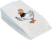 Sáčky na 1/1 grilované kuře (2-vrstvé) 13+8 x 28cm / 71520