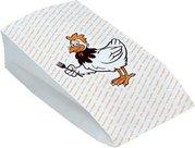 Sáčky na grilované kuře MAXI (2-vrstvé) 15+8 x 30cm / 71525