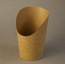 ECO kornout kraft 8,9x11cm (350ml)