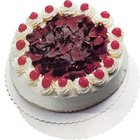 Lepenková podl. pod dort (slunečnice) prům. 24cm / 71624