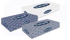 Hygienické kapesníky box 2-vrstvé / BulkySoft / 68100