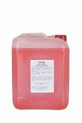 Tekuté mýdlo VIONE avokádo červené  5 l - antibakteriální (s dezinfekční přísadou)