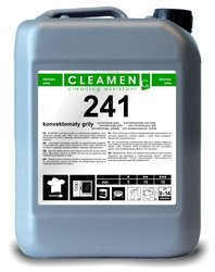 Cleamen 241 - na grily, konvektomaty 5,5kg