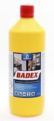 SATUR - Badex/desinfekční prostř./ 1 l