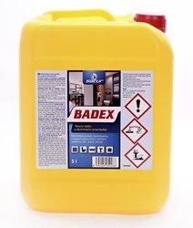 SATUR - Badex/desinfekční prostř./ 5 l