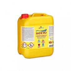SADEVO - sanitární dezinfekce vod a povrchů 5 l