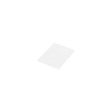 Papírový přířez, nepromastitelný  18,7 x 25 cm (1/16) / 90018