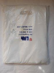 HDPE taška ULITH - doprodej 25x35cm