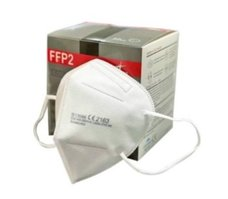 Respirátor FFP2  B13086