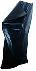 LDPE pytel černý 60x120cm/180my - silný