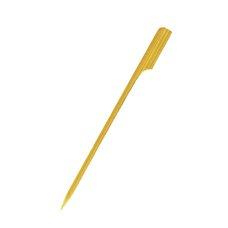 Bambusové bodce na jednohubky 20 cm / 66733
