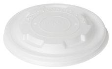 Víčko CPLA pro misku ecoecho 170732 95 x 95 x 10 mm / 170733