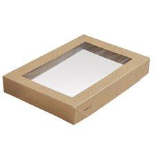 Víko VIKING s okénkem 20 x 14 x 3 cm / 188105