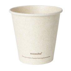 Kelímek SWEET ecoecho bagasa / 180ml / 182531