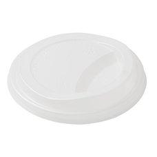 Víčko pro kelímek SWEET bílé CPLA / 350ml a 470ml / 182536