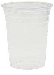 Kelímek na nápoje průhledný 410/300ml  (rPET)  / 188004
