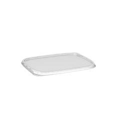 Víčko průhledné PP pro misky hranaté / 77300