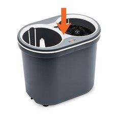 Spülboy NU water + portable (š.27)x(v.24)x(d.39,5) cm / S0149