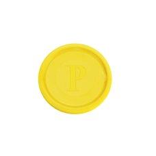 Žeton žlutý / 20905