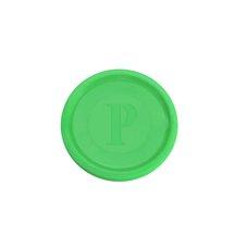 Žeton zelený / 20906
