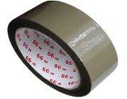Lepící páska havana 25mm/66m