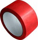 Lepící páska červená 50mm/66m